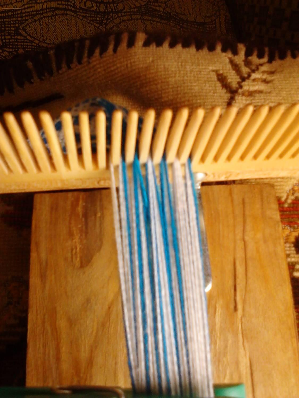 программа для ткачества на дощечках инструкция