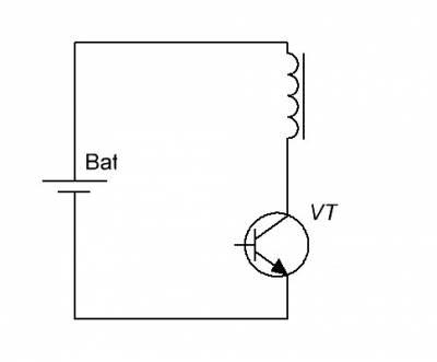 транзистор кт838 или кт846...